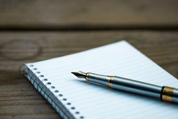 professionele pen